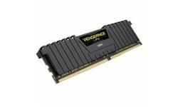 Corsair Vengeance LPX Black 8GB DDR4-2400 CL14