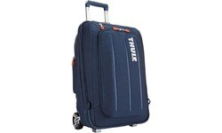 Thule Crossover Rolling Carry On Blue