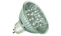 Paulmann LED GU5.3 1W Reflector White