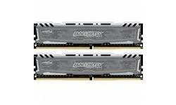 Crucial Ballistix Sport LT 8GB DDR4-2400 CL16 kit