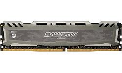 Crucial Ballistix Sport LT 4GB DDR4-2400 CL16