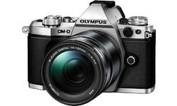 Olympus E-M5 Mark II 14-150 kit Silver