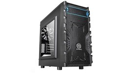 Thermaltake Versa H13 Window Black