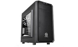 Thermaltake Versa H15 Window Black