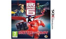 Big Hero 6: Battle in the Bay (Nintendo 3DS)