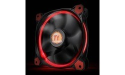 Thermaltake CL-F038-PL12RE-A LED 120mm Red