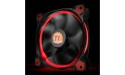 Thermaltake CL-F039-PL14RE-A LED 140mm Red