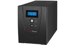 CyberPower Value 1200EILCD