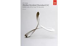 Adobe Acrobat Standard DC 2015 (EN)