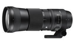 Sigma 150-600mm f/5-6.3 DG OS HSM (Nikon)
