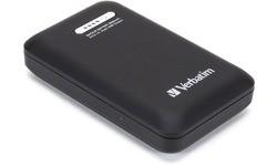 Verbatim Dual USB Powerpack 9000