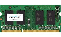 Crucial 8GB DDR3L-1600 CL11 ECC Sodimm