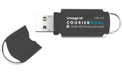 Integral Courier Dual 8GB