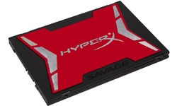 Kingston HyperX Savage 960GB