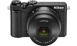 Nikon 1 J5 10-30 kit Black