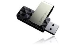 Silicon Power Blaze B30 32GB Black
