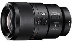 Sony 90mm f/2.8 Marco G OSS