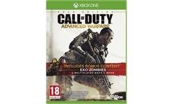 Call of Duty: Advanced Warfare, Gold Edition (Xbox One)
