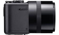 Sigma DP3 Quattro Black
