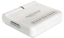 Delock Bluetooth Music Receiver 27167