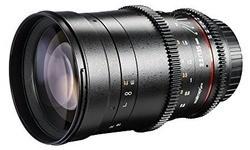 Walimex Pro 135mm f/2.2 VCSC (Sony E)