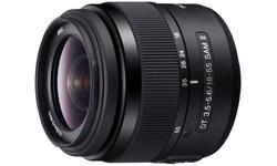 Sony SAL 18-55mm f/3.5-5.6 DT SAM III