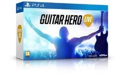 Guitar Hero Live (PlayStation 4)
