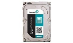 Seagate Enterprise Performance 15K HDD 600GB (SAS)