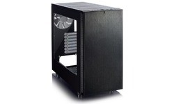 Fractal Design Define S Window Black