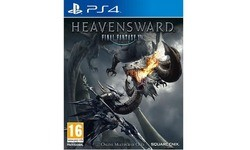 Final Fantasy XIV: Heavensward (PlayStation 4)