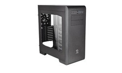 Thermaltake Core V41 Window Black