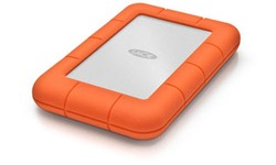 LaCie Rugged Thunderbolt SSD 1TB