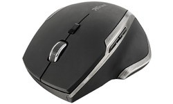 Trust Evo Advanced Compact Laser Mouse Black