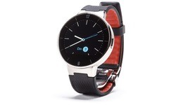 Alcatel OneTouch Watch Large Black/Red