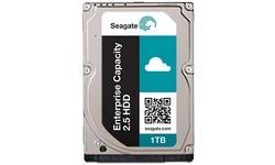 Seagate Enterprise Capacity 2.5 HDD 1TB (SAS)