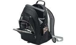"""Dicota Backpack Light Black 15.6"""""""