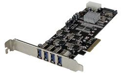 StarTech.com PEXUSB3S44V