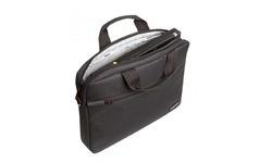 "Tech Air Casual Classic Case Black 17.3"""
