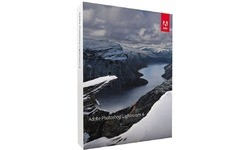 Adobe Photoshop Lightroom 6.0 (NL)
