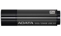 Adata S102 Pro 256GB Black