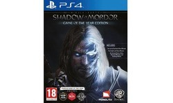 Middle-earth: Shadow of Mordor, Game of the Year Edition (PlayStation 4)