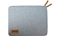 Port Designs Torino Sleeve Grey 15.6""