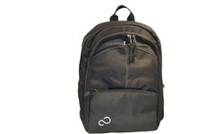 Fujitsu Casual Backpack Black/Grey 16""