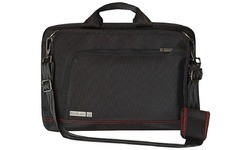 Tech Air UltraBook Attache Case Black 13.3""