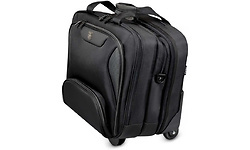 Port Designs Trolley Black 15.6""