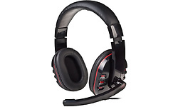 Genesis H11 Gaming Headset