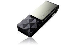 Silicon Power Blaze B30 64GB Black