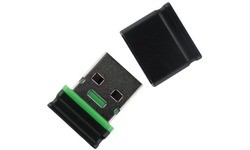 Integral SB2.0 32GB Black/Green