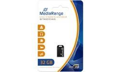 MediaRange MR922 32GB Black