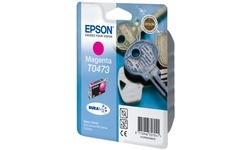 Epson T0473 Magenta